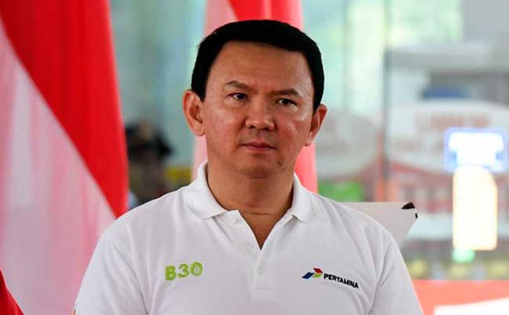 Ahok Turut Berduka Atas Wafatnya Tengku Zulkarnain
