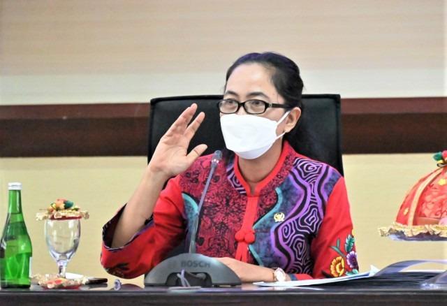 My Esti: Semua Pihak Bungkam Akan Pembantaian di Poso!
