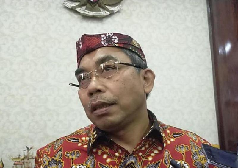 Anies Lalai, Larangan Ziarah Lebaran di Jakarta Gagal Total!
