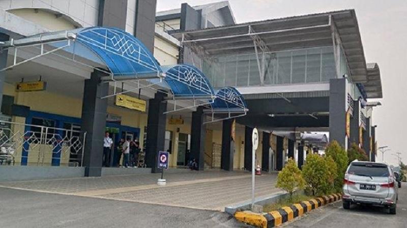 Jokowi Dijadwalkan Resmikan Bandara Tebelian Kab Sintang