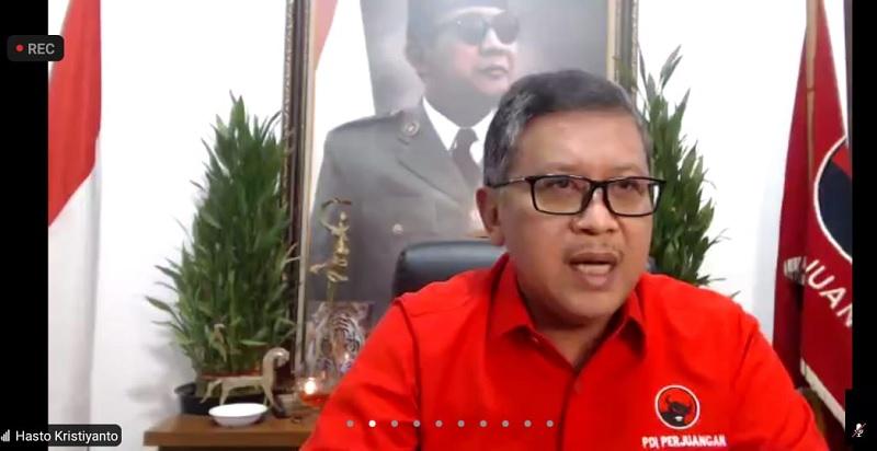 Bulan Bung Karno, PDI Perjuangan Gelar Acara di 70 Ribu Desa