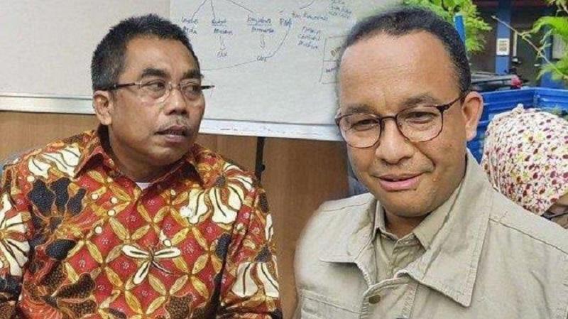 Menakutkan! Tim Gubernur Anies Baswedan Mengebiri SKPD