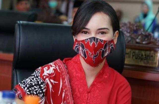 Putri Ayu Soroti Kasus Kekerasan Terhadap Anak di Tangsel