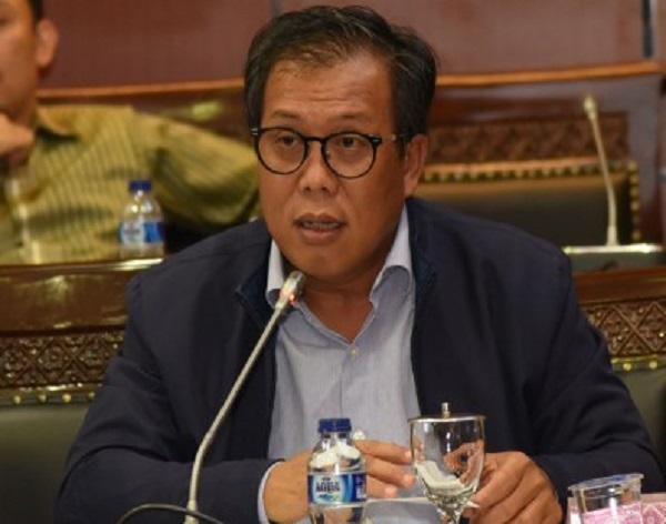 Abidin Tegaskan Indonesia Konsisten Dukung Rakyat Palestina