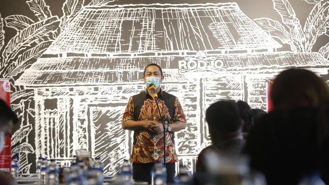 Hendi: Proyek SPAM di Semarang Barat Telah Beroperasi