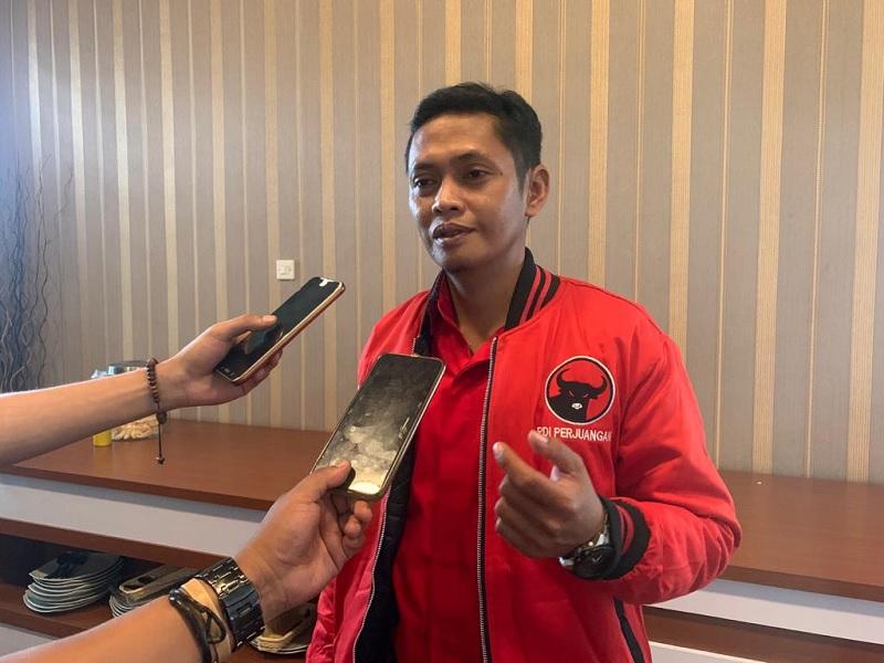 Jelang Pemilu 2024, Banteng Luwu Utara Panaskan Mesin Partai
