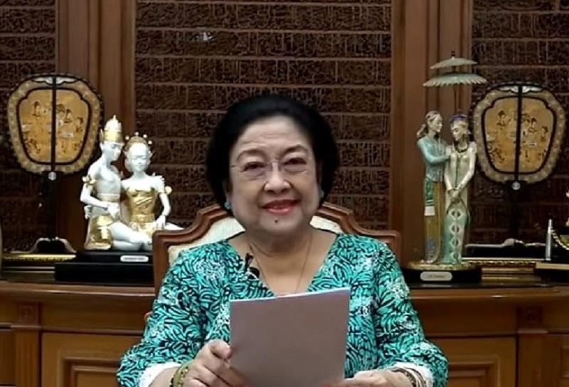 Tak Ada Kubu-Kubuan, Semuanya Kubu Megawati Soekarnoputri