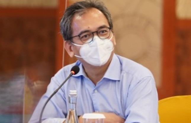 DPR Serukan Akhiri Pandemi Lewat Pendekatan Multilateralisme
