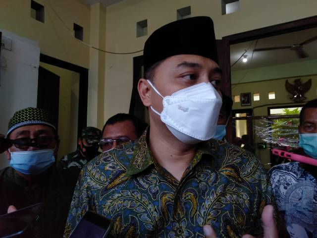 Warga Surabaya Bisa Laporkan Kasus Korupsi Lewaf e-Laksa