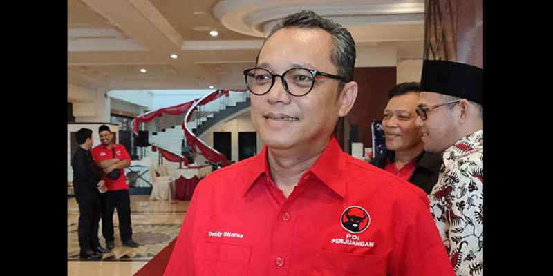 Deddy Ungkap Kisah Perlawanan Terhadap Indorayon