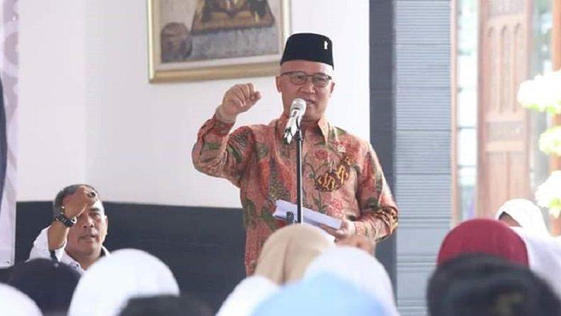 Muklis Apresiasi & Dukung Tindakan Tegas Kapolda Lampung