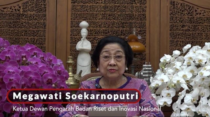 SIN Pajak Surpluskan APBN, Megawati: Konsepnya Transparansi