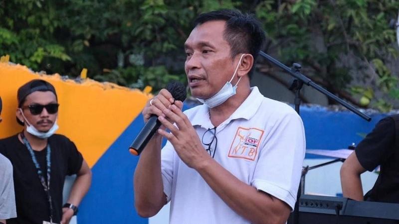 SOUNDcial DistanSING, Budi: Musisi Lokal Harus Berkarya