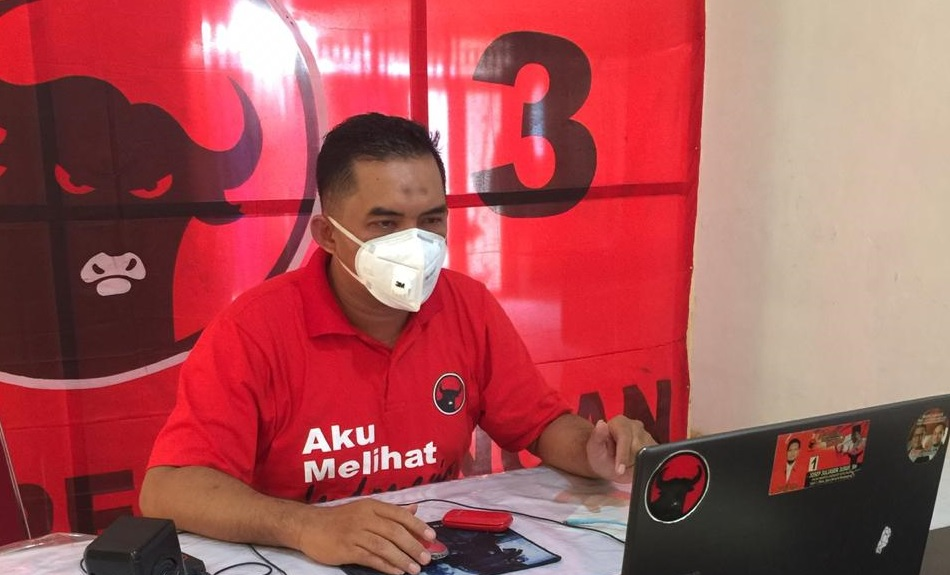 Banteng Palopo: Perdengarkan Indonesia Raya di Ruang Publik