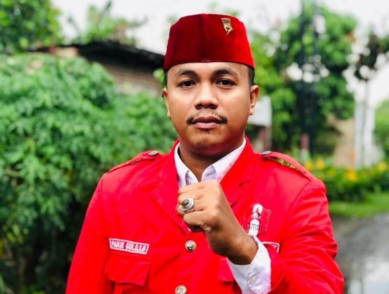 GMNI Sumut: Wujudkan Keterbukaan Informasi di Polres Toba!