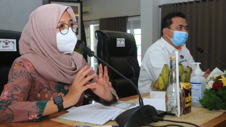 Pemkab Banyuwangi Fasilitasi Uji Kompetensi Gratis