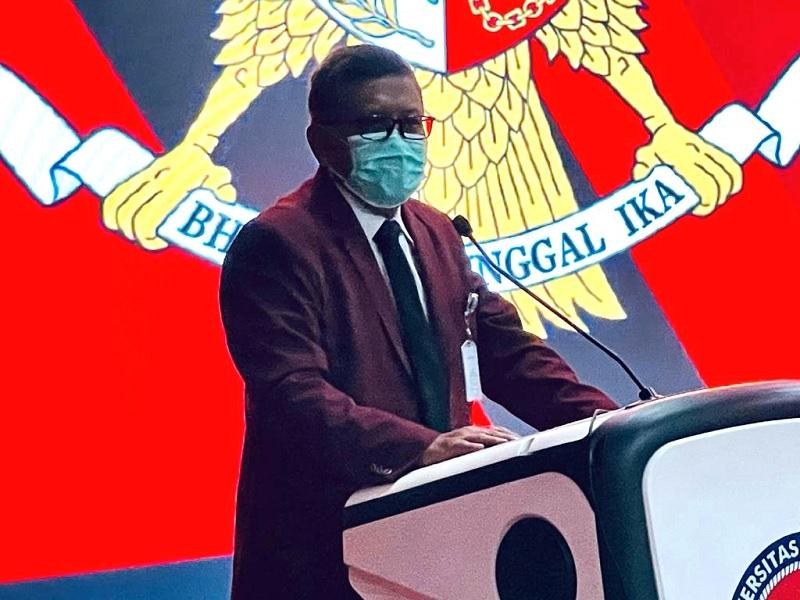 Pancasila Membuat Indonesia Terhindar dari Konflik SARA