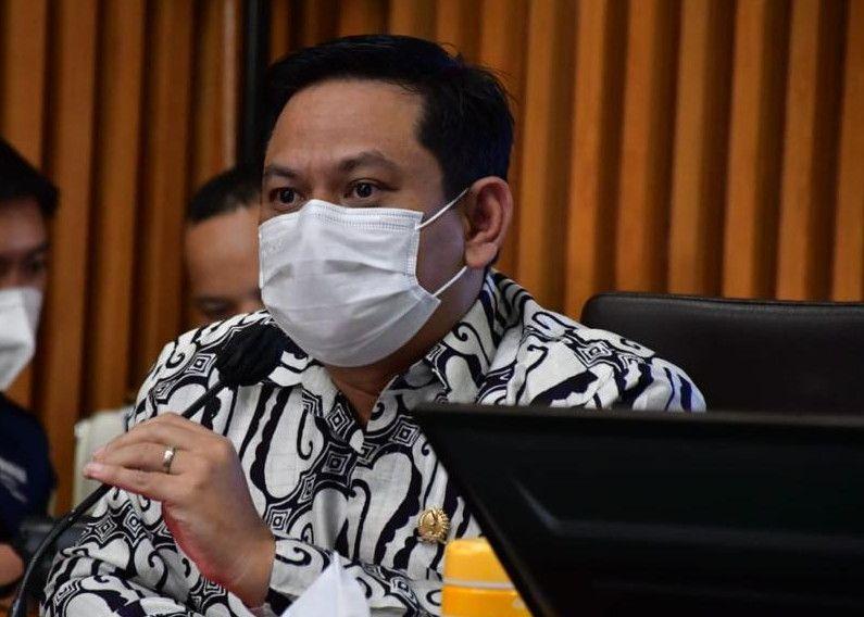 Abdy Tegaskan Tak Ada Lagi Perdebatan Tentang Pancasila!