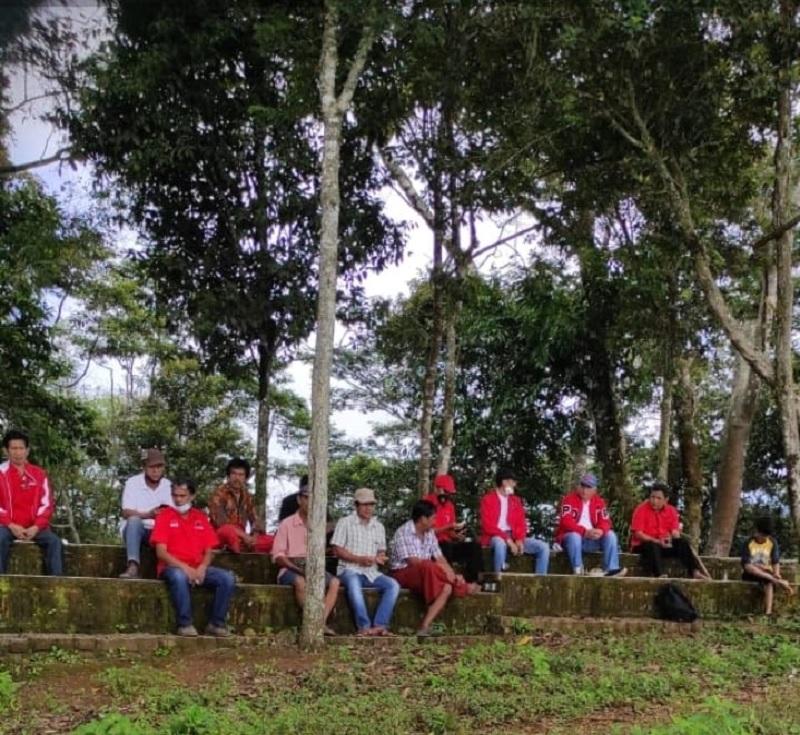 Banteng Torut: Gali Pancasila, Demokrasi Jangan Dijual Beli