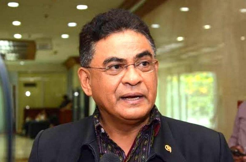 DPP PDI Perjuangan Cabut Dukungan Pada Bupati Alor