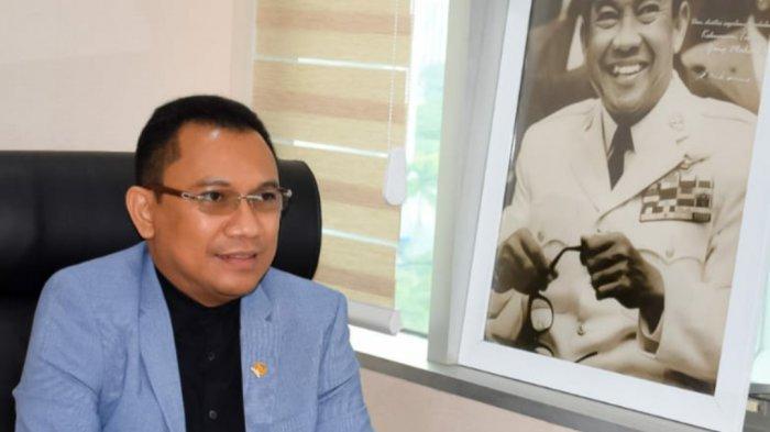 Ansy : Pariwisata Labuan Bajo Harus Ditopang 'NTT'