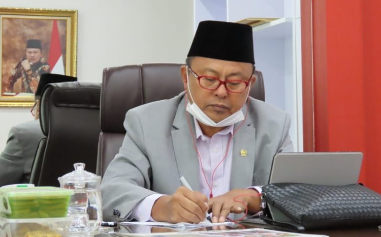 Herson Dorong Strategi Pengembangan BUMDes