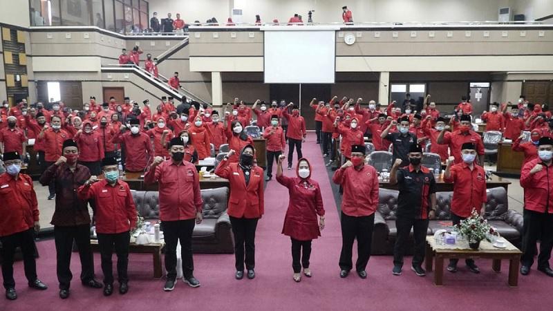 Sinergisitas 3 Pilar Gagalkan Upaya Pihak Luar Rebut Juara