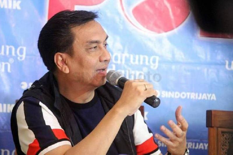 Effendi: Mbak Puan Capres, Wakilnya Ridwan Kamil Atau Anies
