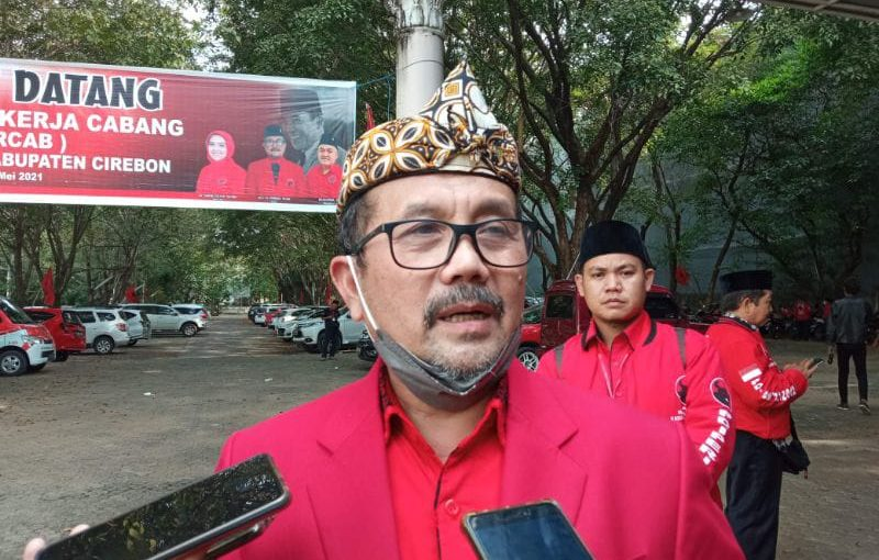 Banteng Kabupaten Cirebon Gelar Sarasehan Bulan Bung Karno