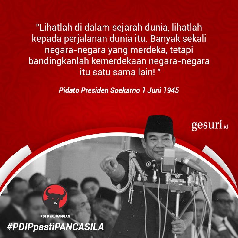 Pidato Soekarno 1 Juni 2021 (1)