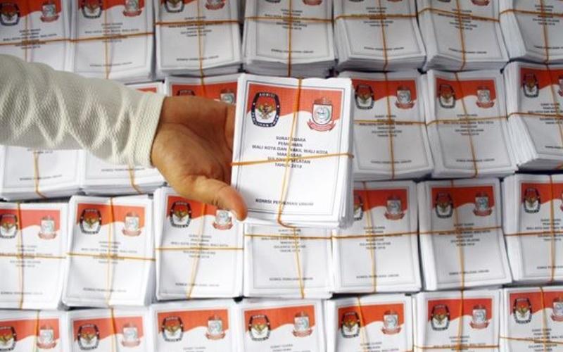 Soal Jadwal Pemilu 2024, Kok Bisa Bocor?