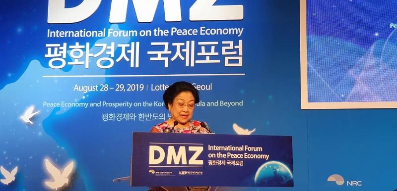 Doktor Peneliti Prancis Sepakati UNHAN Beri Gelar Megawati