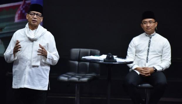 Banteng Banten Kritisi Tata Kelola Pemerintahan WH-Andika