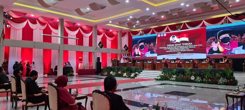 Megawati: Kepemimpinan Strategik Tanggung Jawab Masa Depan