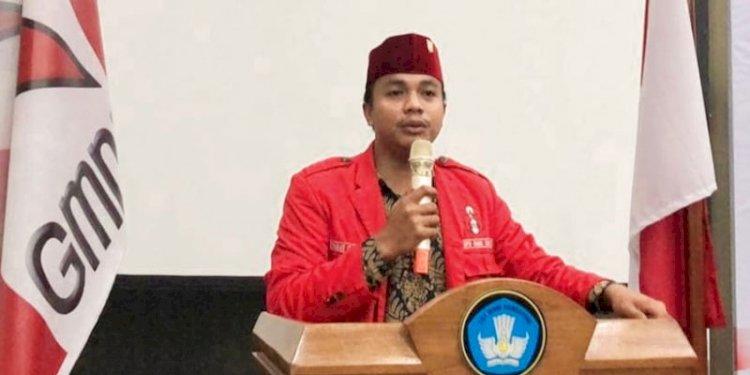 GMNI Ingatkan Kejati Bongkar Korupsi di Dinas PU Medan