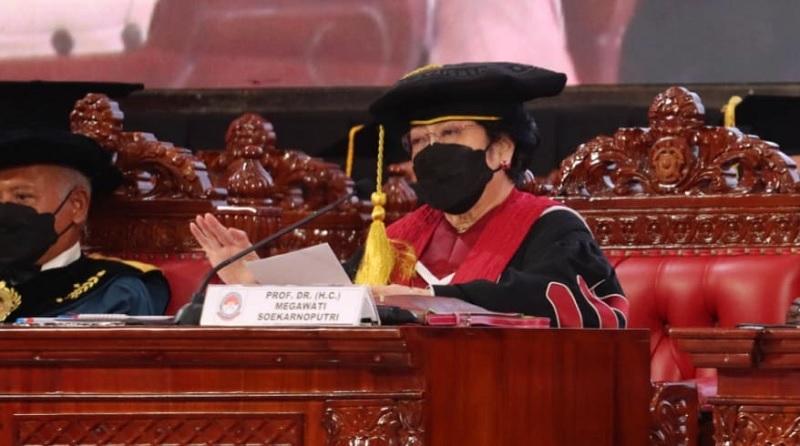 Megawati Adalah Simbol Kedigdayaan Perempuan Masa Kini