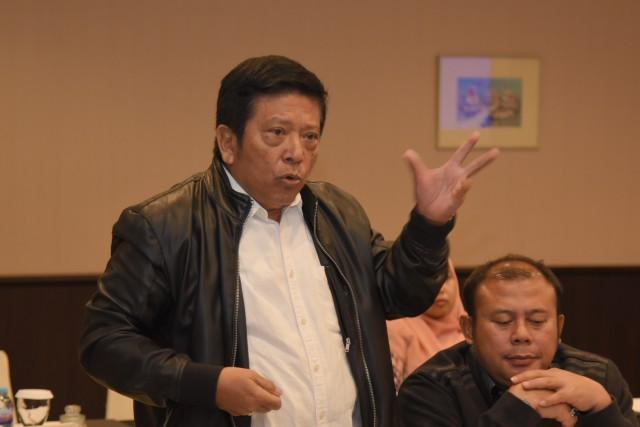Ancam Industri Tembakau, Banteng Tolak Revisi PP 109/2012