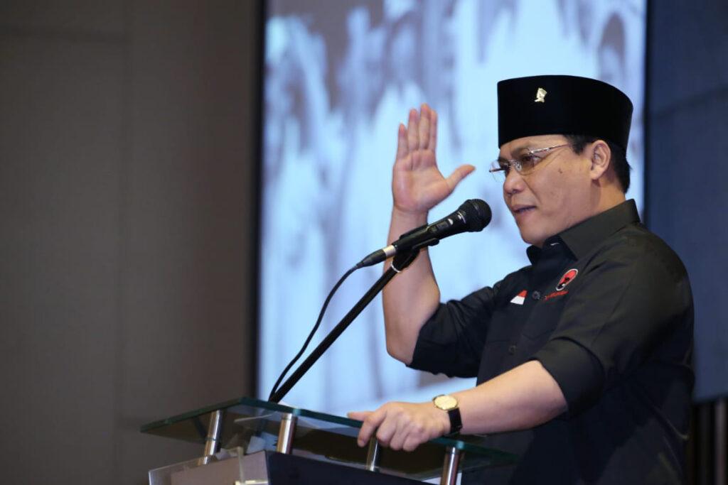 Pancasila Terbukti Persatukan Keberagaman di Indonesia