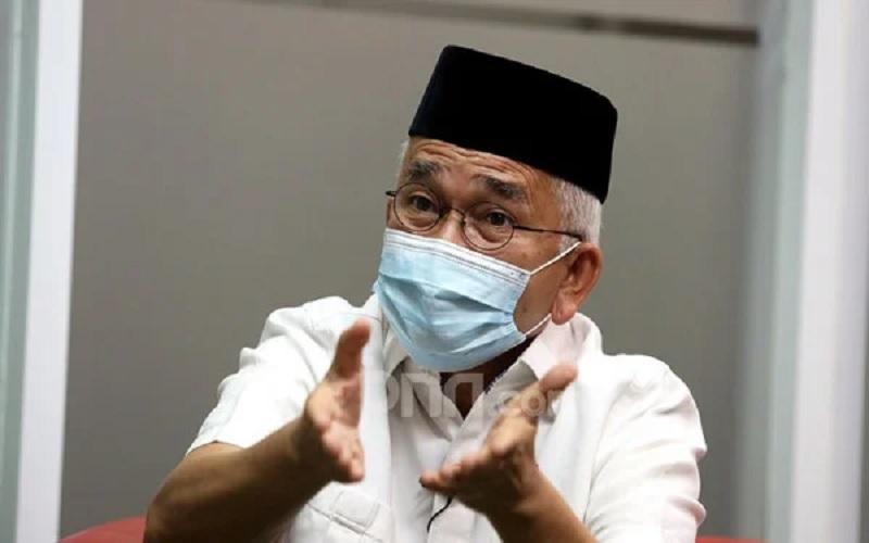Sebut Jakarta Genting Covid, Ruhut: Anies Harusnya Malu
