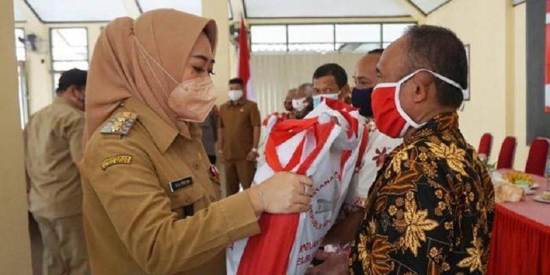 Bantuan Dari Presiden Jokowi Harus Salurkan Tepat Sasaran