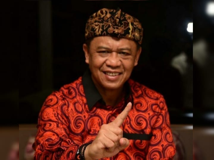 Anton Kecam Tuntutan DPRD Tasikmalaya Soal Rizieq