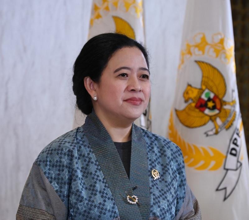 Puan: UU di Indonesia Harus Menjiwai & Cerminkan Pancasila