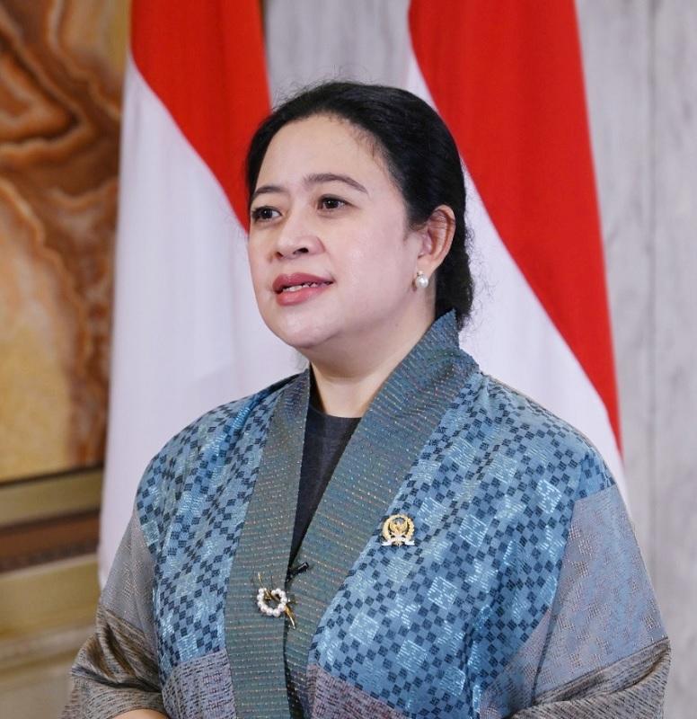 Puan Maharani Capres 2024 Resmi Diusung PDI Perjuangan Jatim