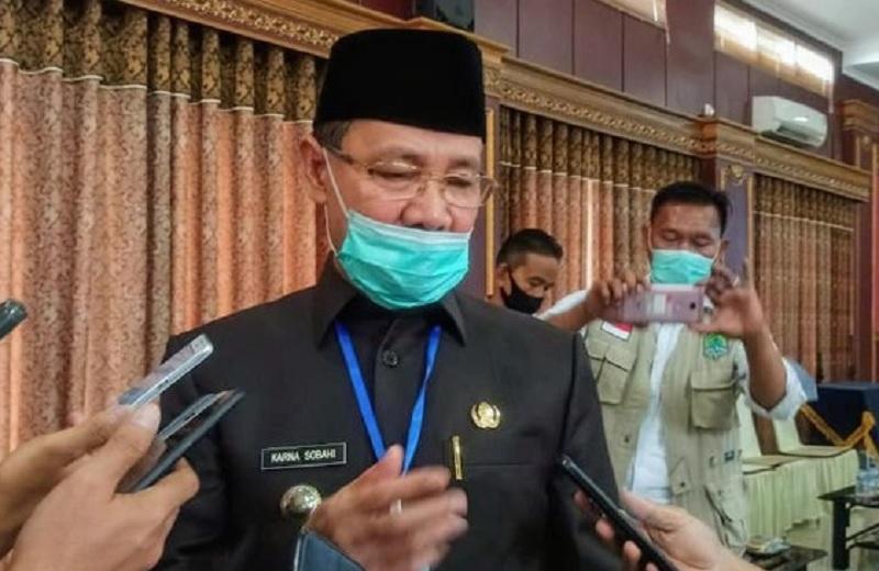 Bupati Majalengka Tutup Objek Wisata & Larang Hajatan!