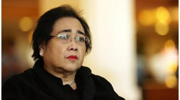 Putri Bung Karno, Rachmawati Soekarnoputri Wafat