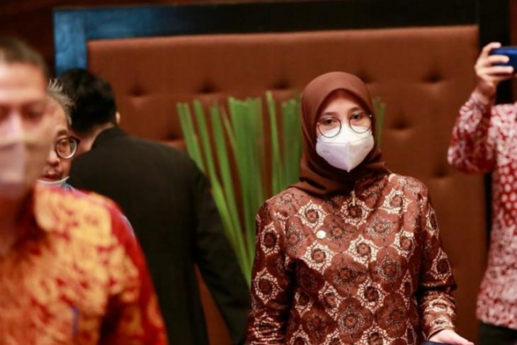 Ipuk Optimistis PPKM Darurat Bisa Tekan Laju Pandemi