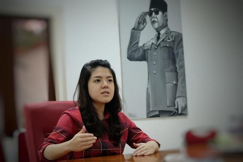 Tina Toon: RS Khusus Covid Untuk Pejabat, Ngaco & Egois!