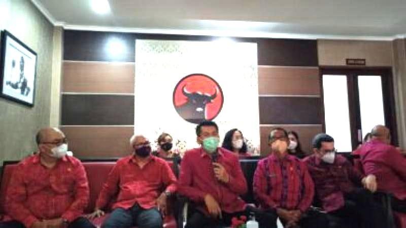 Fraksi Banteng Bali Dukung Pemprov Tangkal Covid