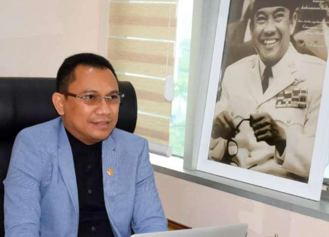 Berkat Ansy-Kementan, Petani Manggarai Sukses Panen Sawi