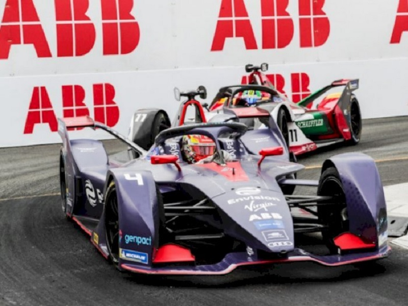 Dana Formula E Lebih Pantas Untuk Penanganan Covid-19